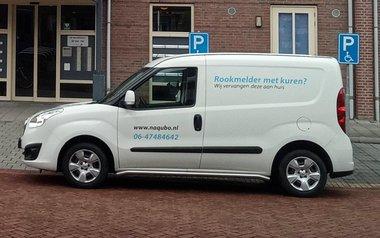Voorrijkosten in Noord Holland