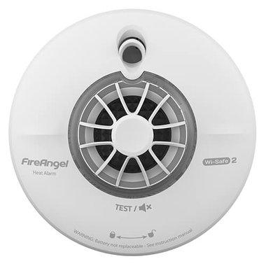 FireAngel WHT-630-EUT Hittemelder