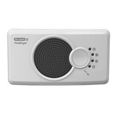 FireAngel W2-LFS-630-EUT Lage tonen sirene