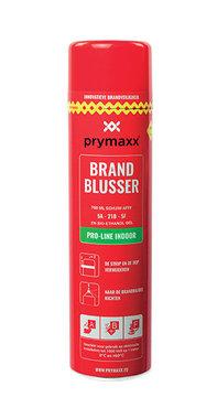 Prymaxx Proline Indoor Brandblusser