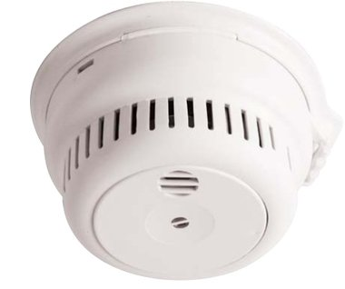 230 volt rookmelder inclusief installatie aan huis