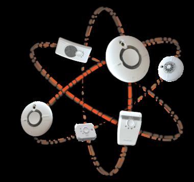 Koppelen van draadloze producten met elkaar