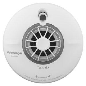 FireAngel HT-630-EUT hittemelders voorzijde